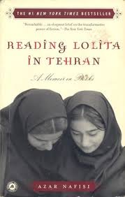 Iran, Banned Books, Strong Women