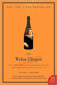 Clicquot, Champagne, Self-made woman, strong woman