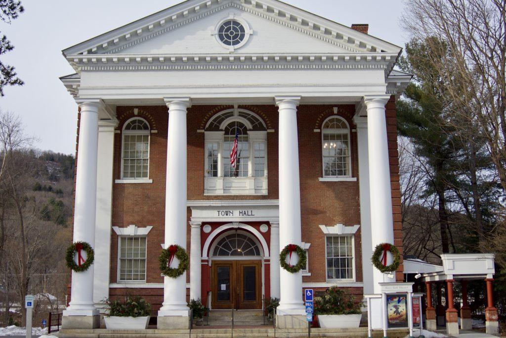 Woodstock Theatre Vermont